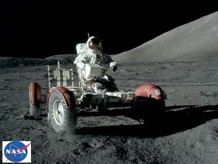 """Gene Cernan, """"Last Man on MOON"""", NASA Apollo 17 Astronaut"""